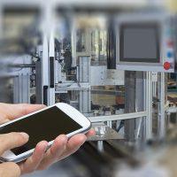 digitalização da indústria
