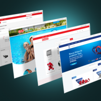 sistema para catálogo de produtos