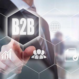 b2b para indústrias